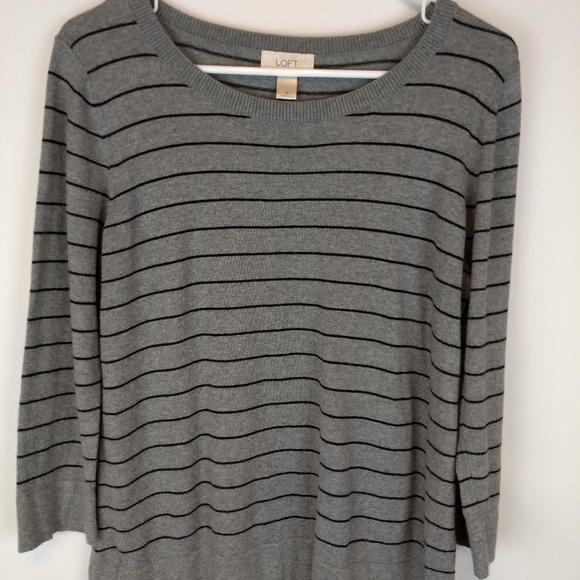 LOFT Sweaters - Ann Taylor Loft Sweater-M